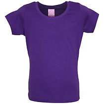 GT86 Girls Standard T-shirt - SunPrints Classic Girls Tee designed for the best quality Screen Printing