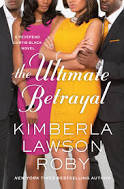 The Ultimate Betrayal (Book 12 of the Curtis Black series)
