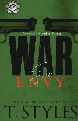 War 6: Envy