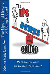 The Ups and Downs of Being Round