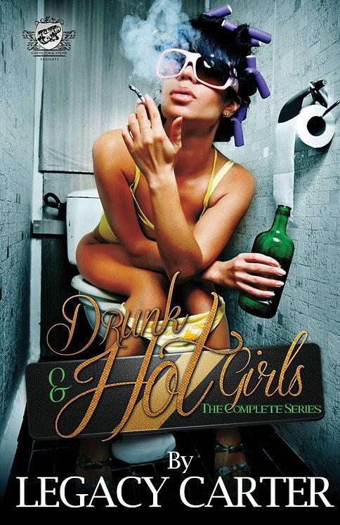 Drunk & Hot Girls