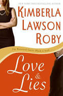 Love and Lies (Book 4 of the Curtis Black series)