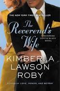 The Reverend's Wife (Book 9 of the Curtis Black series)