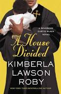 A House Divided (Book 10 of the Curtis Black series)