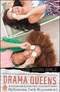 Drama Queens (8) (Good Girlz)
