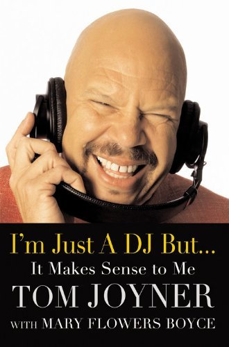 I'm Just a DJ But...It Makes Sense to Me