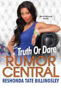 Truth or Dare (Rumor Central Book 4)