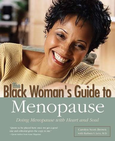 Black Woman's Guide to Menopause