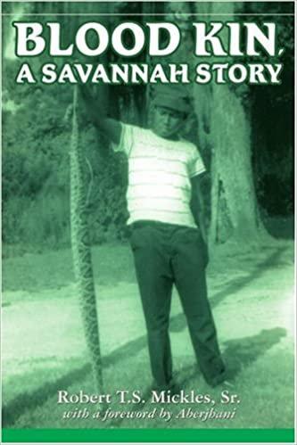 Blood Kin, A Savannah Story