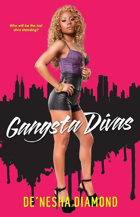Gangsta Diva
