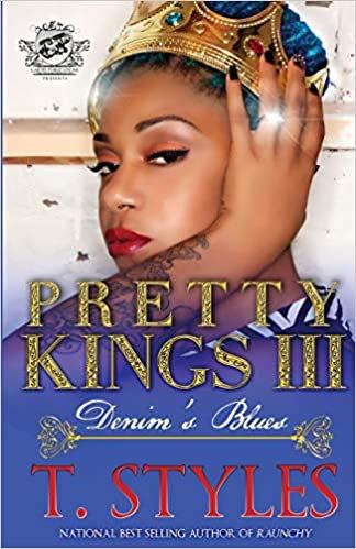 Pretty Kings 3: Denim's Blues