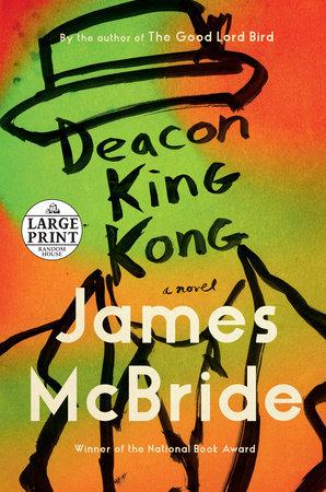 Deacon King Kong