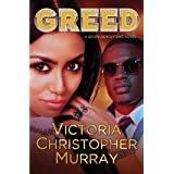 Greed:  A Seven Deadly Sins Novel (Book 3)