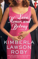 Love, Honor and Betray (Book 8 of the Curtis Black series)