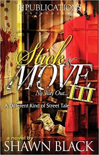 Stick & Move 3