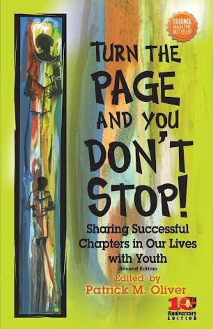 Turn the Page and You Don't Stop! Sharing Successful Chapters in Our Lives with