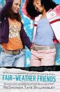 Fair-Weather Friends (5) (Good Girlz)