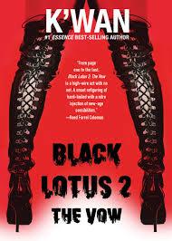 Black Lotus II: The Vow
