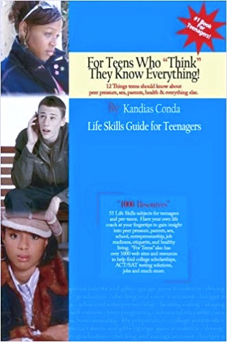 """For Teens Who """"Think They Know Everything!"""