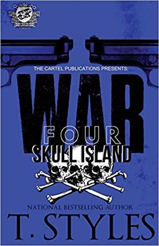 War 4: Skull Island