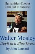 Devil In a Blue Dress (Easy Rawlins series, 1)