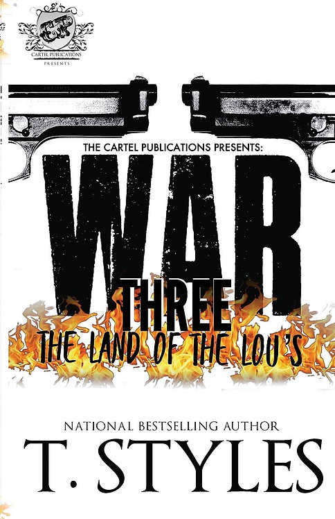 War 3: The Land Of The Lou's