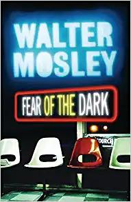 Fear of the Dark (Fearless Jones Series, 3)