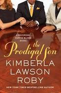 The Prodigal Son (Book 11 of the Curtis Black series)