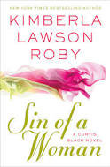 Sin of a Woman (Book 14 of the Curtis Black series)