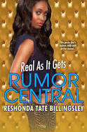 Real as it Gets (Rumor Central Book 3)