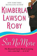 Sin No More (Book 5 of the Curtis Black series)