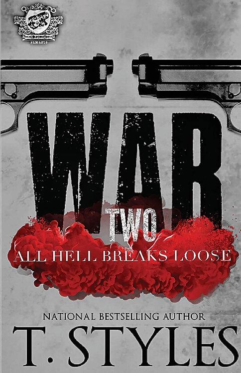 War 2: All Hell Breaks Loose