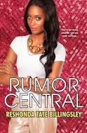 Rumor Central (Rumor Central Book 1)
