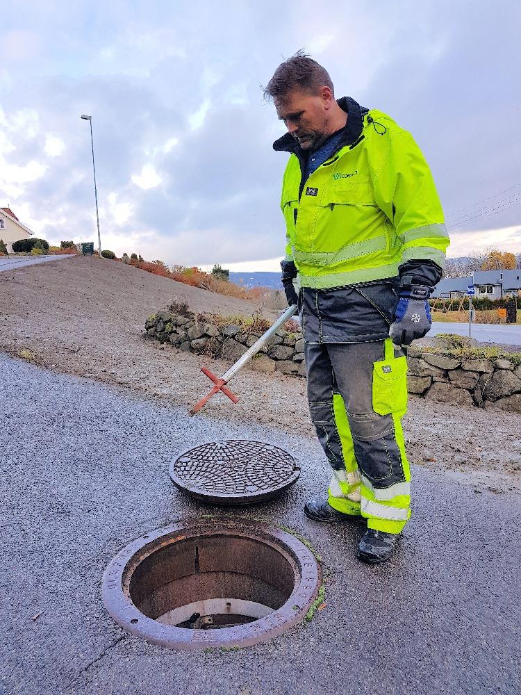 VA Consult Østfold AS