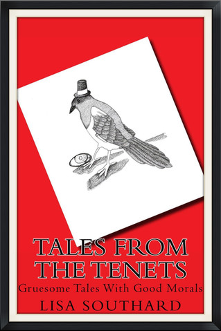 Tales From The Tenets... Volume Two begins!