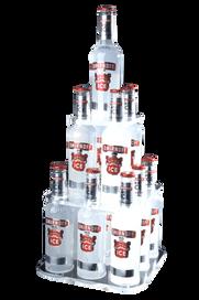 Torre Acrilica