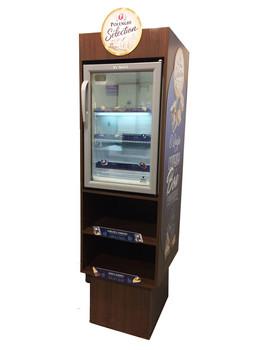 Display Refrigerador