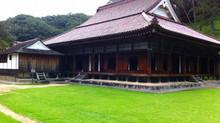 岡山の閑谷学校に日本の社会教育の真髄を見る
