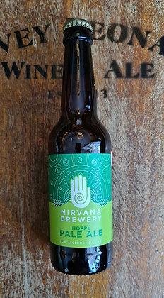 Nirvana Brewery Hoppy Pale