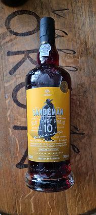 Sandeman's Old Tawny Porto 10 Year