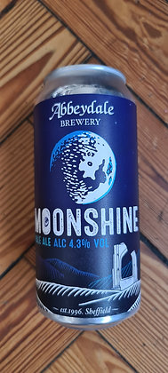 Abbeydale Moonshine Pale Ale