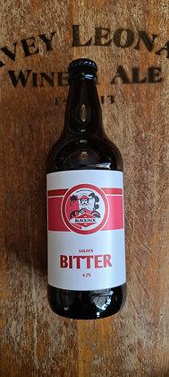 Blackjack Brewery Bitter