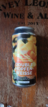 Cloudwater Dank Goth For The Weekend Double Hopfenweisse