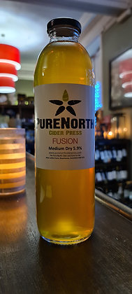 Pure North Ginger Tom 1ltr
