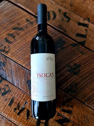 Isola's Cannonau