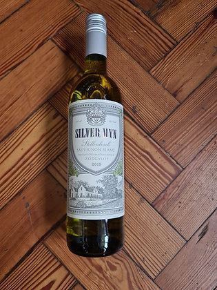 Silver Myn Sauvignon Blanc 2019