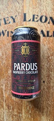 Thornbridge Pardus Raspberry Chocolate Imperial Stout