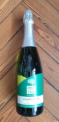 Once Upon A Tree Chapel Pleck Sparkling Cider 750ml