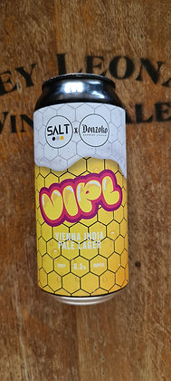Salt x Donzoko VIPL