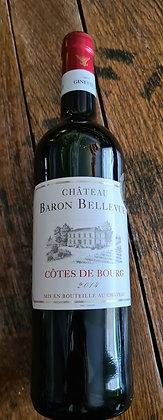 Château Baron Bellevue 2014